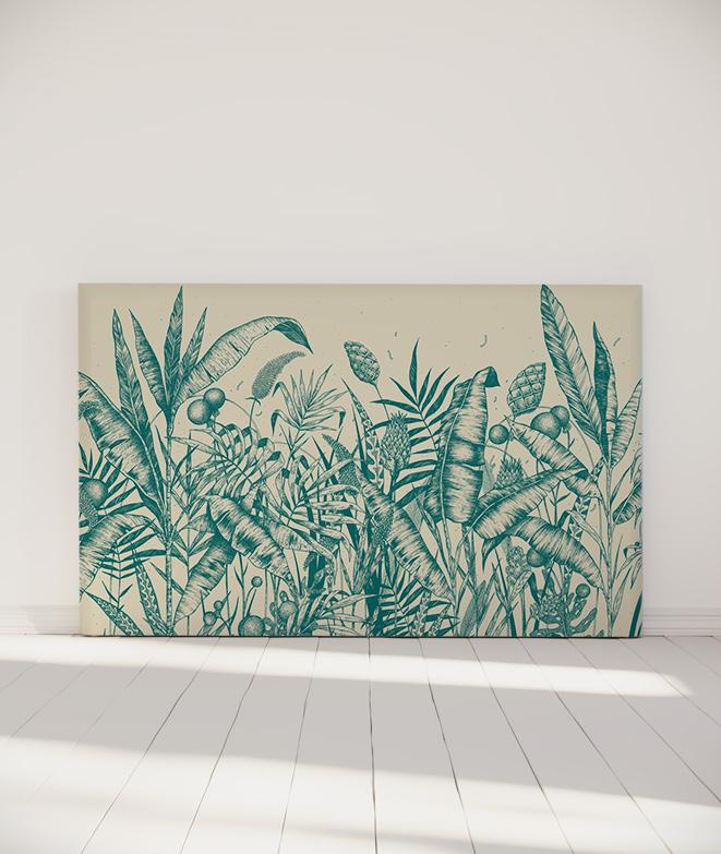 missy-jungle-vert-tete-de-lit-180