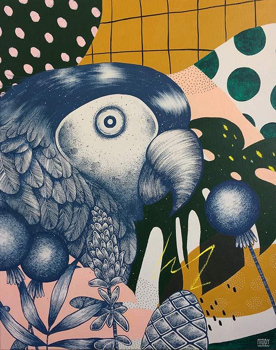 perroquet-missy